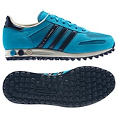 image: adidas LA Trainer Shoes Q20686
