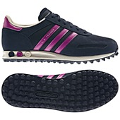 image: adidas LA Trainer Shoes Q20687