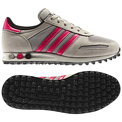 image: adidas LA Trainer Shoes Q20688