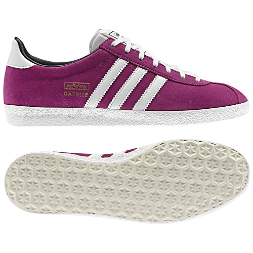 image: adidas Gazelle OG Shoes Q20701