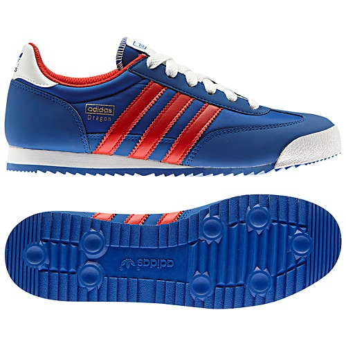 image: adidas Dragon Shoes Q20816