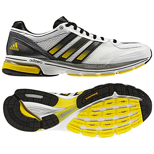 image: adidas adizero Boston 3 Shoes Q20850