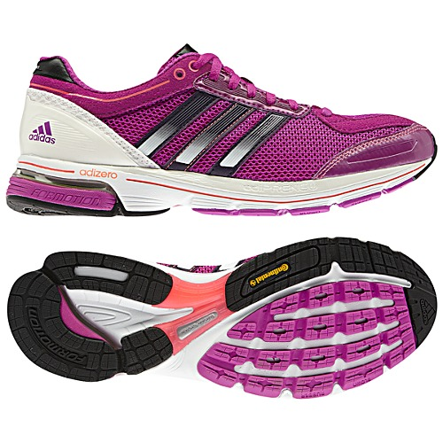 image: adidas Adizero Boston 3 Shoes Q20851
