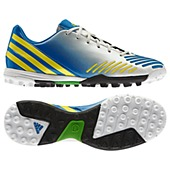 image: adidas Predator Absolion LZ TRX Synthetic TF Shoes Q20928
