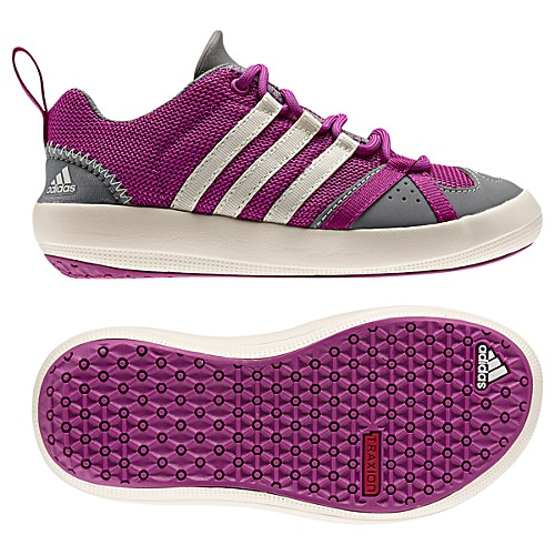 image: adidas Boat Lace Shoes Q21002
