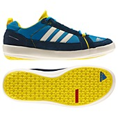 image: adidas Boat Lace DLX Shoes Q21045