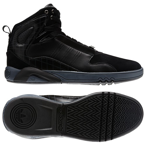 image: adidas Roundhouse Mid 2.0 Shoes Q21161