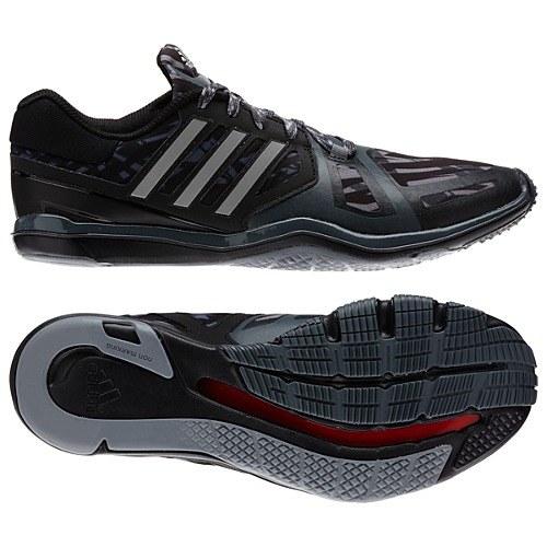 image: adidas A.T. Speedcut Trainer Shoes Q21801