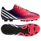 image: adidas Predito LZ TRX Synthetic FG Cleats Q22234