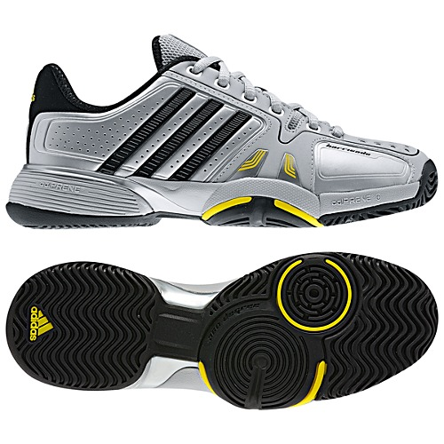 image: adidas Barricade 7 Shoes Q22295
