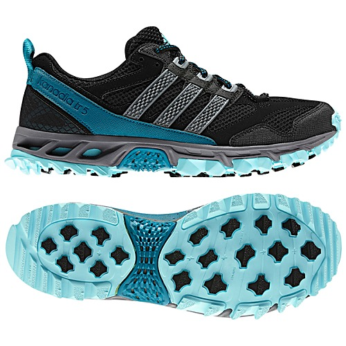 image: adidas Kanadia 5 Trail Shoes Q22382