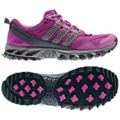 image: adidas Kanadia 5 Trail Shoes Q22384