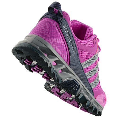 image: adidas Kanadia 5 Trail Shoes Q22384