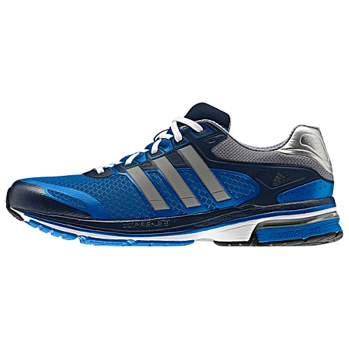 image: adidas Supernova Glide 5 Shoes Q22412