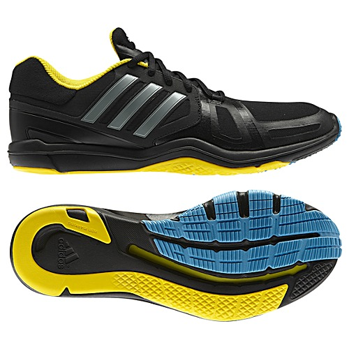 image: adidas A.T. Speedcut Trainer Shoes Q22419