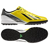 image: adidas F10 TRX Synthetic TF Shoes Q22437