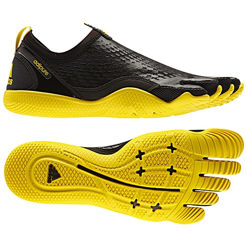 Adidas Adipure Five Finger Shoes