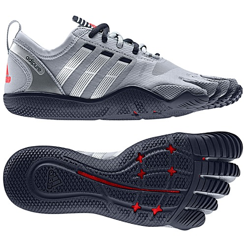 image: adidas adipure Lace Trainer 1.1 Shoes Q22572