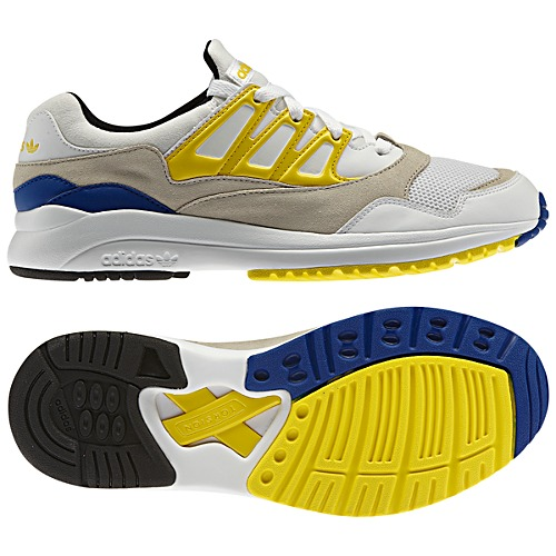 image: adidas Torsion Allegra Shoes Q22951