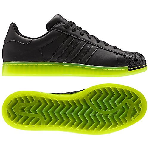 image: adidas Superstar CLR Shoes Q22999