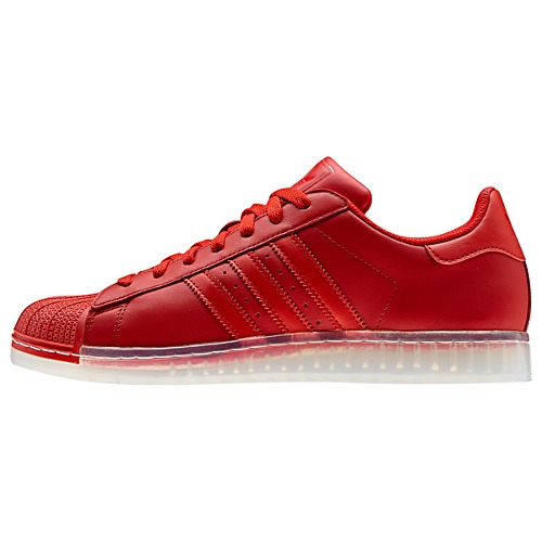 image: adidas Superstar CLR Shoes Q23000
