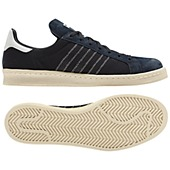 image: adidas 84-Lab. Campus 80s Shoes Q23084