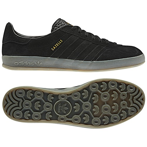image: adidas Gazelle Indoor Shoes Q23098