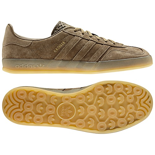 image: adidas Gazelle Indoor Shoes Q23100