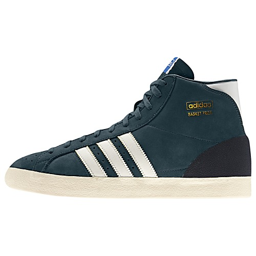 image: adidas Basket Profi OG Shoes Q23277