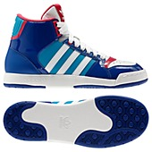 image: adidas Midiru Court Mid 2.0 Shoes Q23339