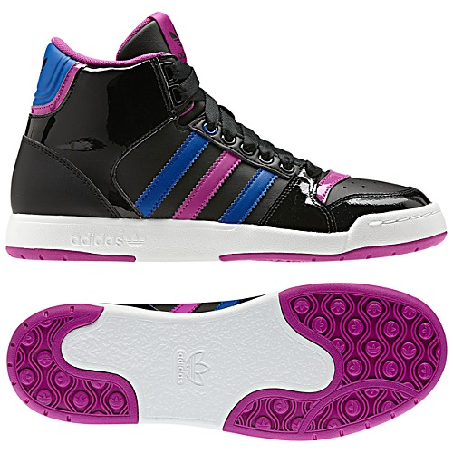image: adidas Midiru Court Mid 2.0 Shoes Q23340