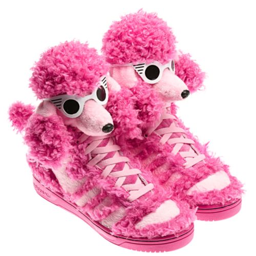 image: adidas Poodle Shoes Q23499