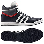 image: adidas Top Ten Hi Sleek Shoes Q23607