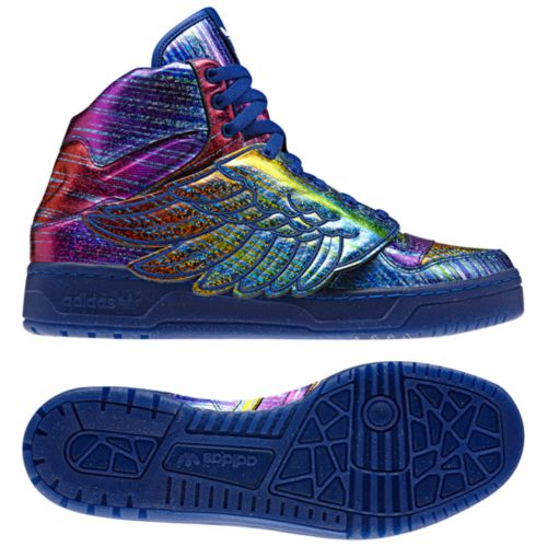 image: adidas Wings Shoes Q23650