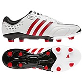 image: adidas adipure 11Pro TRX Leather FG Cleats Q23805