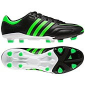 image: adidas Adipure 11Pro TRX Leather FG Cleats Q23806