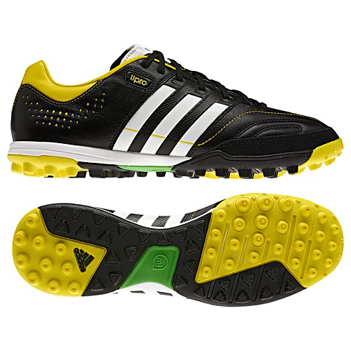 image: adidas 11Core TRX Leather TF Shoes Q23817