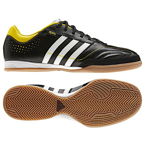 image: adidas 11Nova Leather IN Shoes Q23818