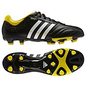 image: adidas 11Nova TRX Leather FG Cleats Q23828