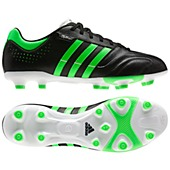 image: adidas 11Nova TRX Leather FG Cleats Q23830