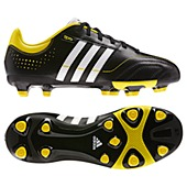 image: adidas 11Nova TRX Leather FG Cleats Q23831