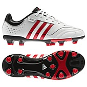 image: adidas 11Nova TRX Leather FG Cleats Q23832
