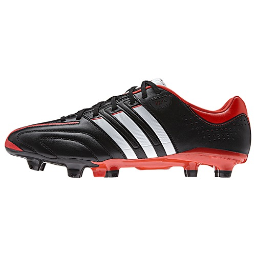 image: adidas adipure 11Pro TRX Leather FG Cleats Q23929