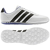 image: adidas V Racer Shoes Q26072