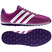 image: adidas V Racer Shoes Q26073
