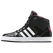 image: adidas BBNEO Raleigh Mid Shoes Q26247
