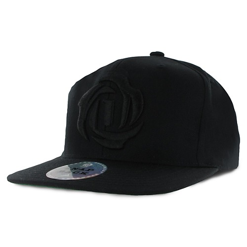 image: adidas D Rose Snap Back Hat Q30871