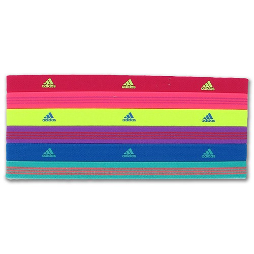 image: adidas Sidespin Hairbands Q30876