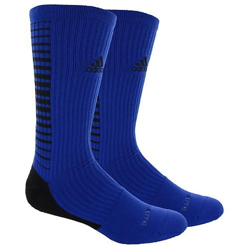 image: adidas Team Speed Vertical Crew Socks Medium 1 PR Q30889