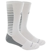 image: adidas Team Speed Vertical Crew Socks Large 1 PR Q30892